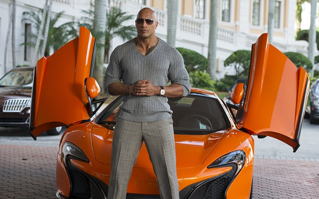 Ballers Cast information for extras