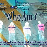 "Stage Play ""Who Am I"" Holding Auditions for Kids, Teens and Adults in Marietta"