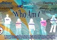 GA play Who Am I