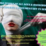 UK Channel 5 Docu-series Casting People Who Love Plastic Surgery