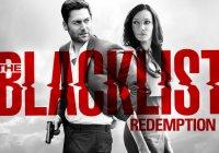 BlacklistRedemption-title