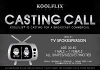CASTINGN-CALL