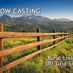 New Reality Show Casting Rural Singles Looking for Love Nationwide