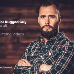 Commercial Casting Rugged Male Actors in Minneapolis, Minnesota