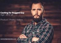 Rugged-Guy
