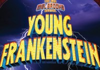 Young Frankenstein auditions in VA