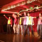 Nashville Auditions for Comedy Improv Troupe