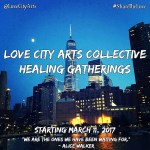 Ongoing Call for Singers in NYC for Love City Arts Collective