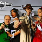 Acting Job in Dallas for Murder Mystery Company Shows