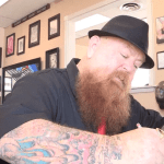 "New Tattoo Show ""Ink Therapy"" Casting People Needing Tattoos in L.A."