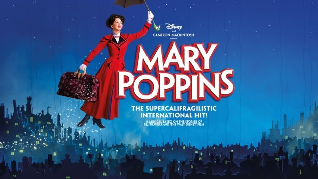 auditions for Disney Mary Poppins