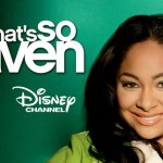 "Online Disney Channel Auditions for New ""That's So Raven"" Spin-off, Raven Symone TV Show"