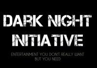 Dark Night Variety Show Chicago