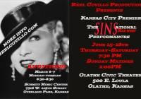 """The SINSational Mae West"""