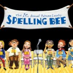 "Auditions in Indianapolis, IN for ""The 25th Annual Putnam County Spelling Bee"""