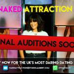 UK Casting Call for Channel 4 Dating Show Naked Attraction