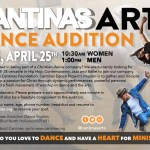 Open Auditions for Hip Hop, Contemporary and Jazz Dancers in NOHO (Los Angeles) – Christian Dance Company