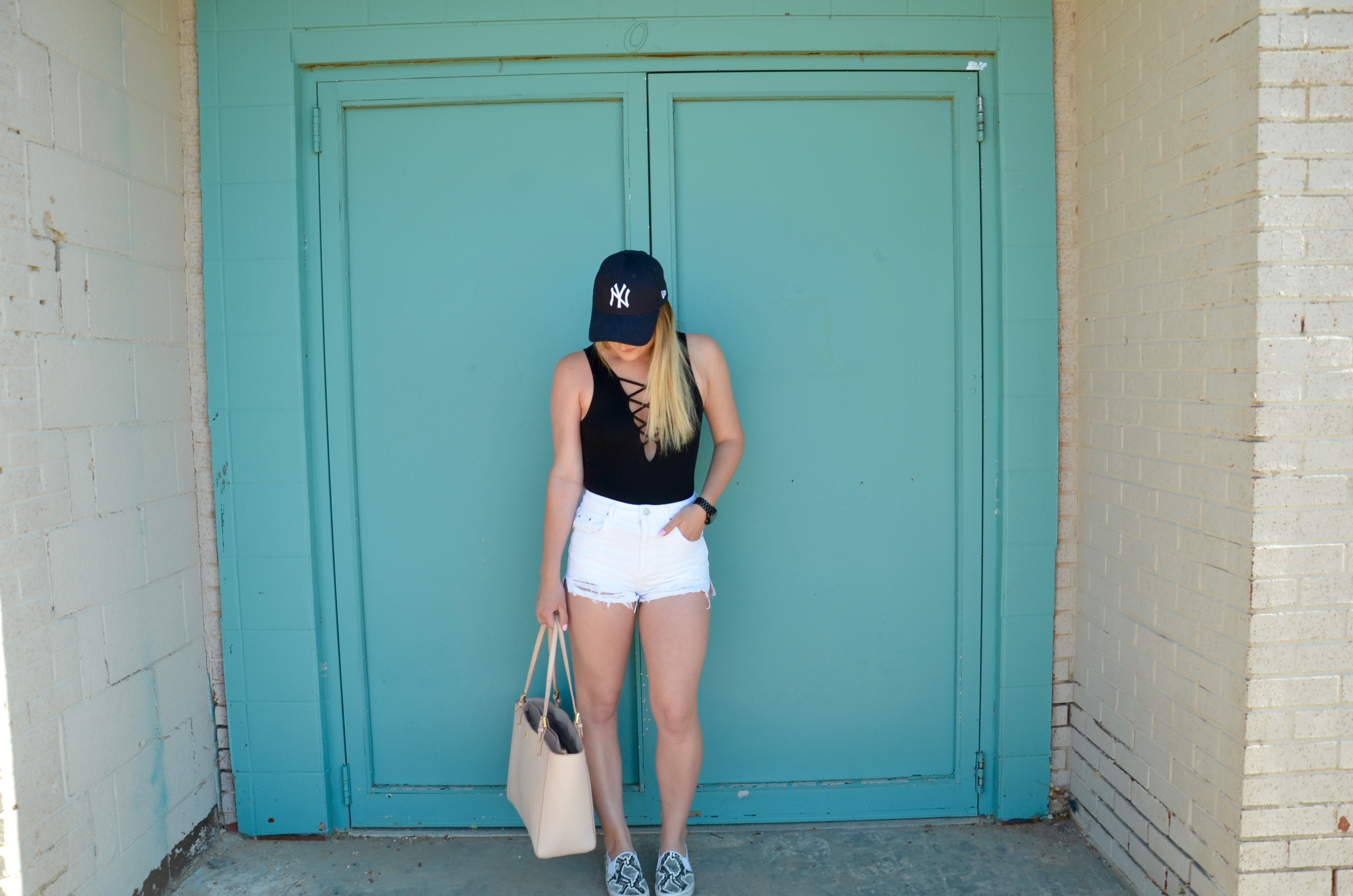 outfit for a day of travel with topshop