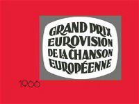 Logo Eurovision Song Contest 1966