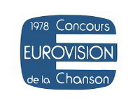 Logo des Eurovision Song Contest 1978