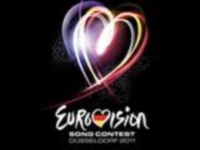 Logo des Eurovision Song Contest 2011 (Semi 2)
