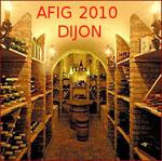 AFIG 2010 Dijon