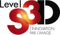logo LevelS3D