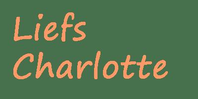 Liefs Charlotte
