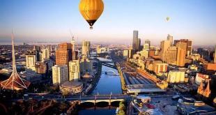 澳洲 风景