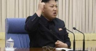 据韩美两国研判,这2枚车载导弹就是金正恩在新年贺词中说的准备试射的导弹。(网络图片)