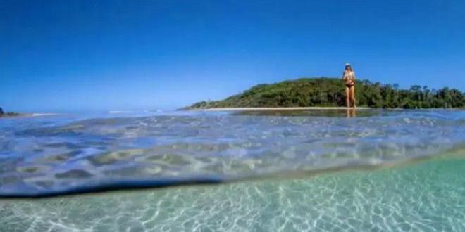 专家们评选出的 2017年澳洲十佳海滩