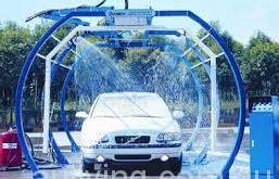 据称,洗车场约有14名员工参与这次的斗殴事件。(网络图片)