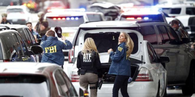 美佛州机场遭枪手血洗 5死8伤