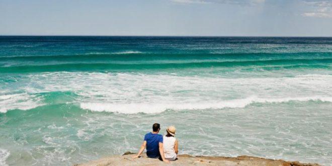 塔斯马尼亚被命名为世界上最适合蜜月旅行的岛屿之一