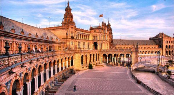 欧洲旅游必看的城市
