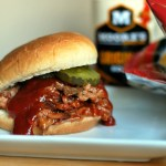 Moore's Slow Cooker Pulled Pork