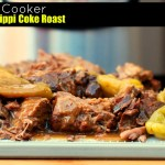 Slow Cooker Mississippi Coke Roast