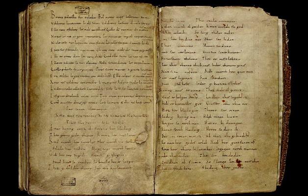 Livre ancien Eulalie Cantilene