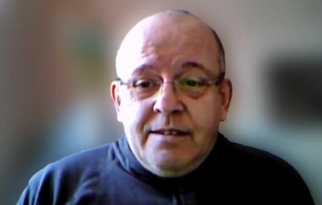 René Bierlair dit Cartouche