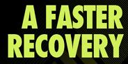 Start Feeling Better, Faster.  Introducing Platelet Rich Plasma