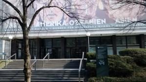 Ethnologisches Museum in Berlin Dahlem