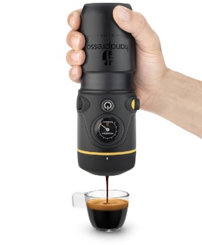 ge espresso machine