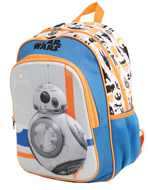 BB8 Backpack