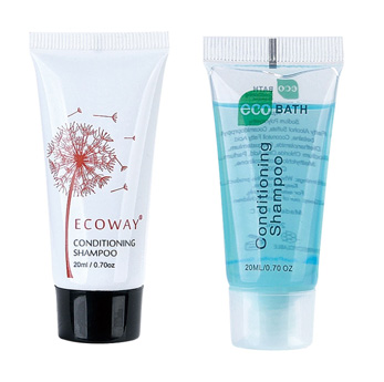 - Hotel Conditioning Shampoo (3)
