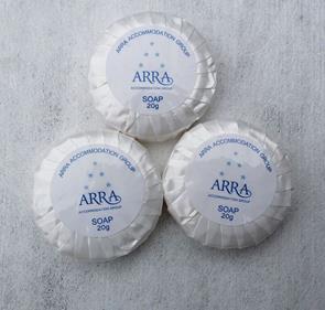 ARRA 20g Soap