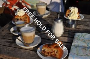 Wimmera Café for Sale