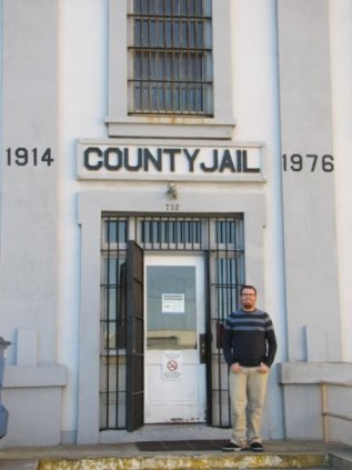 goonies county jail