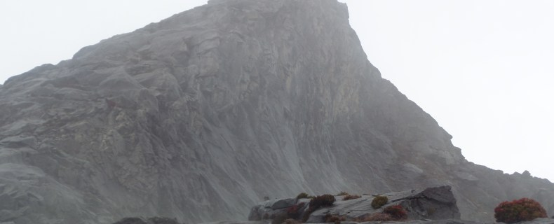 Guest Post: How I Got to the Top of Mount Kinabalu in One Day