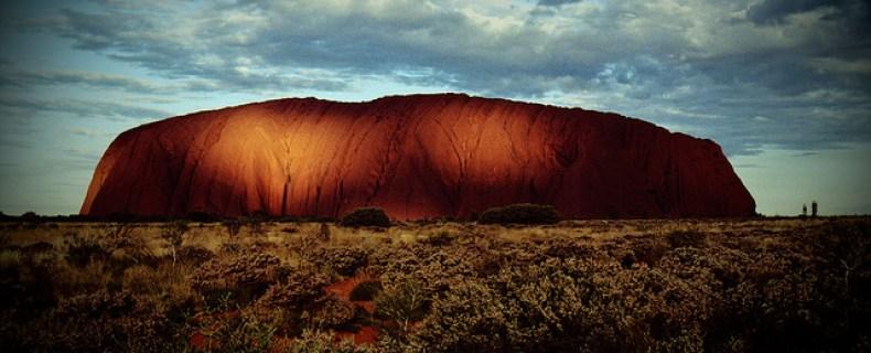 Travel Daydream: Northern Territory, Australia