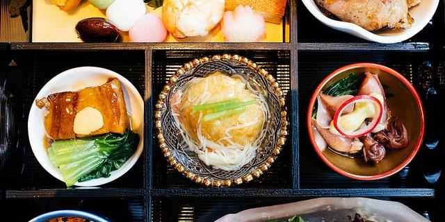 Six Gourmet Restaurants in the US